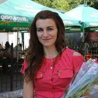 Анастасия Олехнович