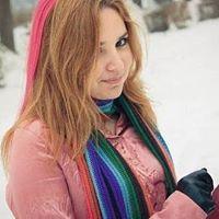 Alina Soln