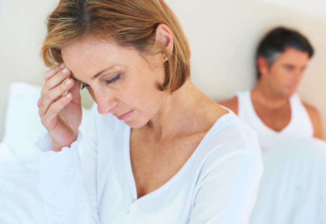 Ранняя менопауза